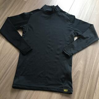 ZETT - 美品 ZETT 長袖アンダーシャツ 140