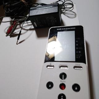 シェイプビートコア5000(エクササイズ用品)