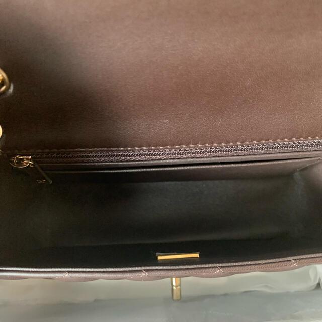 CHANEL(シャネル)のCHANEL シャネル バッグ ミニマトラッセ フラップバッグ ショルダーバッグ レディースのバッグ(ショルダーバッグ)の商品写真