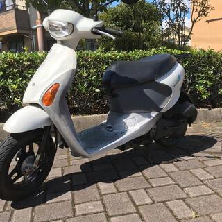 スズキ - レッツ4  原付 50cc