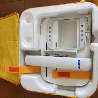 JUKI ミシンジュレーブ 刺繍機 EM-3