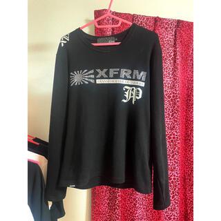 トランスフォーム(Xfrm)のXfrm M(Tシャツ/カットソー(七分/長袖))
