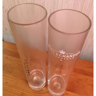モエエシャンドン(MOËT & CHANDON)の【非売品】モエ・エ・シャンドン ネクター・アンペリアル 専用グラス(グラス/カップ)