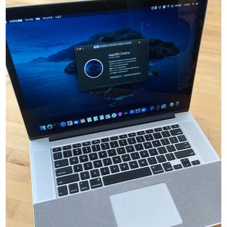 Mac (Apple) - Apple Macbook Pro 15インチ フルカスタマイズ CTO