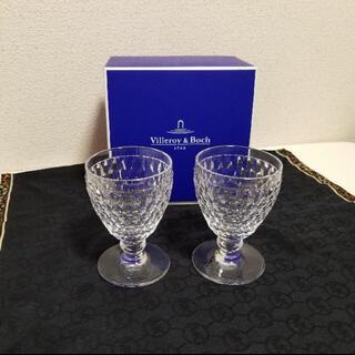 ビレロイアンドボッホ(ビレロイ&ボッホ)のビレロイ ワイングラス(グラス/カップ)