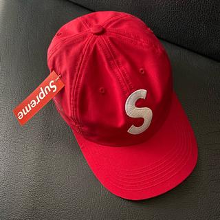 Supreme - Supreme Ventile SLogo 6-Panel 新品 キャップ