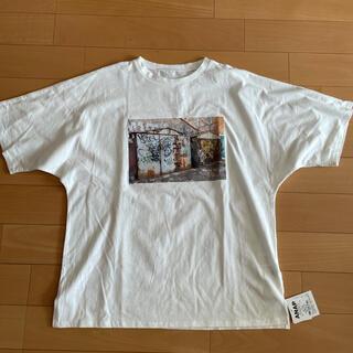 アナップ(ANAP)の値下げ新品ANAP❤️Tシャツ(Tシャツ(半袖/袖なし))