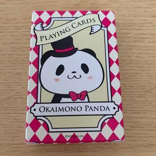 ラクテン(Rakuten)のトランプ お買い物パンダ(トランプ/UNO)
