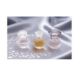 JILLSTUART - 新品未使用 ジルスチュアート ミニチュア 香水