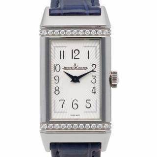 ジャガールクルト(Jaeger-LeCoultre)の【中古】ジャガー・ルクルト JAEGER-LECOULTRE 腕時計 レベルソ(腕時計)