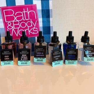 Bath & Body Works - 【新品 訳あり】バスアンドボディワークス ウォールフラワー リフィル 6点セット