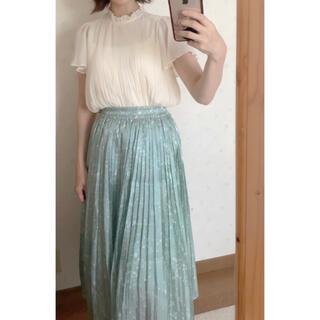 ヴィス(ViS)のVis☆下のスカート(ロングスカート)
