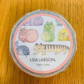 リサラーソン(Lisa Larson)のリサラーソン マスキングテープ(テープ/マスキングテープ)