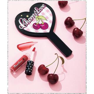 コウダンシャ(講談社)の【ViVi 21年10月号付録】宮脇咲良×フラワーノーズ Cherry Love(ミラー)