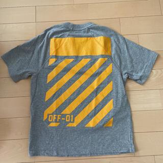 MONCLER - モンクレール オフホワイト コラボtシャツ