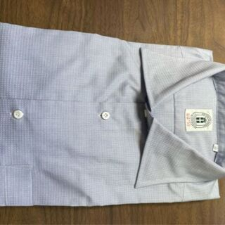 THE SUIT COMPANY - スーツカンパニー THE SUIT COMPANY シャツ  未使用品  XL