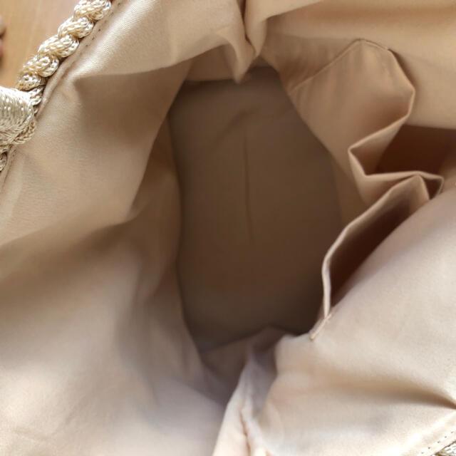 LUDLOW(ラドロー)のラドロー コードバッグ レディースのバッグ(トートバッグ)の商品写真