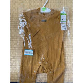 西松屋 - 西松屋 長袖プレオール サイズ60~70