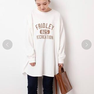 FREAK'S STORE - 【WEB限定】PENNEYS/ペニーズ 別注フットボールピグメントTシャツ