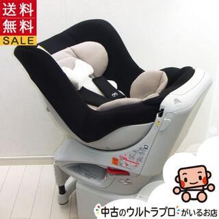 チャイルドシート★エールベベ 360ターンS2★新生児から4才★回転式