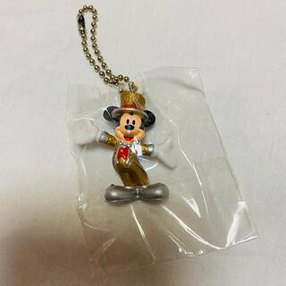 ミッキーマウス(ミッキーマウス)のTDL 東京ディズニーランド ミッキー マスコットキーホルダー フィギュア(キャラクターグッズ)