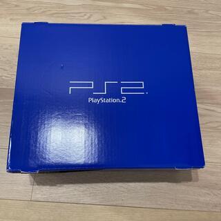 PlayStation2 - PlayStation2❁︎説明書、ケーブル、コントローラー3個付き