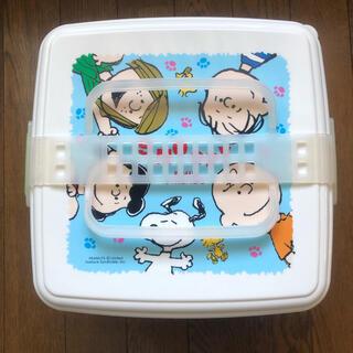 スヌーピー(SNOOPY)のSNOOPY ピクニックランチボックス(弁当用品)