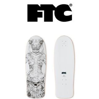 エフティーシー(FTC)の【新品】FTC x SHOHEI OTOMO HEISEI MARY DECK(スケートボード)