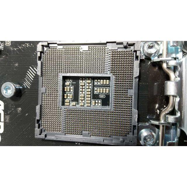 最終値引 ASRock H110M-G/M.2 LGA1151 MicroATX スマホ/家電/カメラのPC/タブレット(PCパーツ)の商品写真