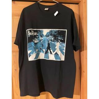 COMME des GARCONS - 【希少】The Beatles バンドTシャツ