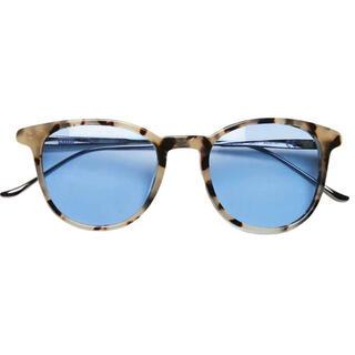 Kith for Modo Georgica Sunglasses