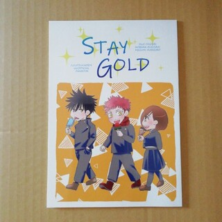 STAY  GOLD(一般)