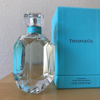 Tiffany ティファニー オードパルファム  75mL 香水