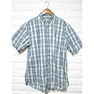ポロラルフローレン(POLO RALPH LAUREN)のポロラルフローレン 半袖シャツ SS1097(シャツ)