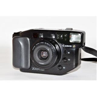 キヤノン(Canon)の【美品】Canon Autoboy ZOOM Super(フィルムカメラ)