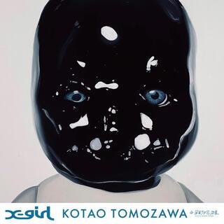 エックスガール(X-girl)のX-girl × KOTAO POSTER  (印刷物)