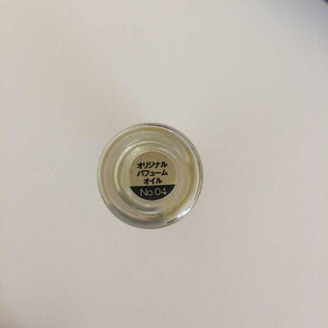 THE BODY SHOP(ザボディショップ)の美品☆ ザパフュームオイルファクトリー 04 コスメ/美容の香水(ユニセックス)の商品写真