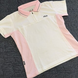 フィラ(FILA)のフィラ ポロシャツ(ポロシャツ)