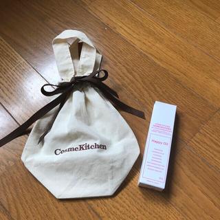 コスメキッチン(Cosme Kitchen)のCosmeKitchen happy oil フレグランスオイル  9ml(香水(女性用))