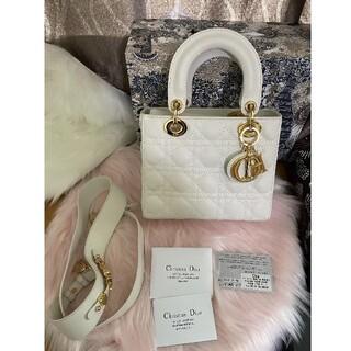 Christian Dior - クリスチャンディオール レディディオール バッグ