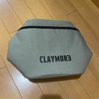 Snow Peak - CLAYMORE クレイモア V600+ ケース ファン
