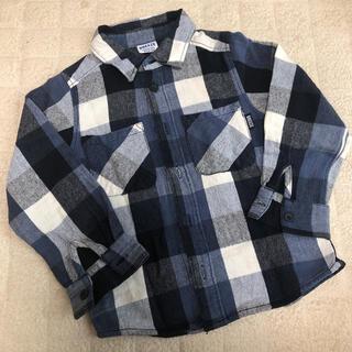 ブリーズ(BREEZE)のBREEZE シャツ 男の子 110(Tシャツ/カットソー)