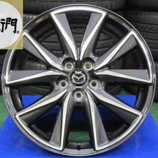 マツダ(マツダ)のマツダ KF系 CX-5 XD Lパッケージ純正 4本セット(タイヤ・ホイールセット)