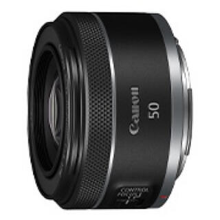 Canon - 【新品未使用】RF50mm F1.8 STM