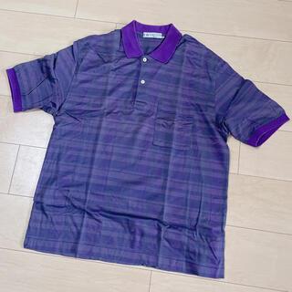 ランバン(LANVIN)のランバン LANVIN 襟付きシャツ(ポロシャツ)