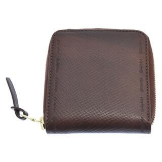 ヴィスヴィム(VISVIM)のVISVIM ヴィスヴィム 二つ折り財布(折り財布)