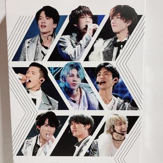 Johnny's - Snow Man ASIA TOUR 2D.2D. DVD 3枚組 銀テープ付き