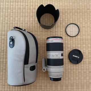 Canon - canon EF 70-200mm F2.8 L Ⅱ USM 美品