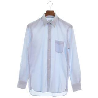MACKINTOSH PHILOSOPHY - MACKINTOSH PHILOSOPHY ドレスシャツ メンズ