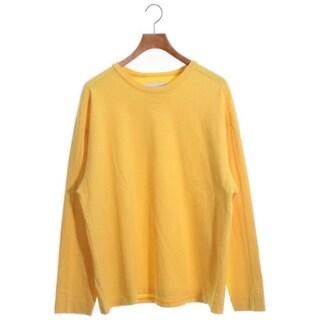 ヨシオクボ(yoshio kubo)のyoshio kubo Tシャツ・カットソー メンズ(Tシャツ/カットソー(半袖/袖なし))